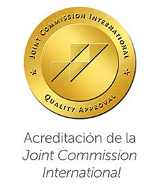 Joint Commission International - Quality Approval